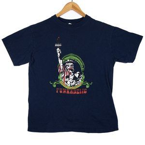 Funkadelic America Eats Its Young Band Tee